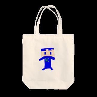 ☆コヒゲームズグッズショップ☆のコヒアーチャー トートバッグ