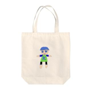 コヒアーチャー (VER 2.0) Tote bags