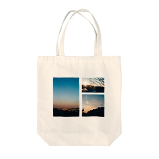 オオニシ トモヒロのフォトグッズ Tote bags