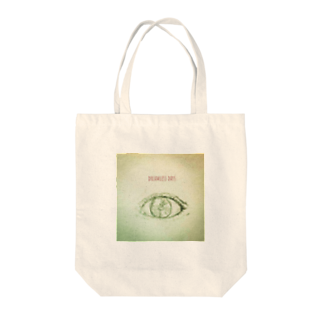 rouxのDreamless days Tote bags