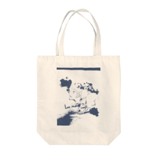 Love is very… weak xxx// Tote bags