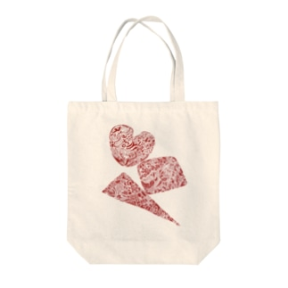 ♡□△ Tote bags