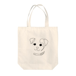 victor Tote bags