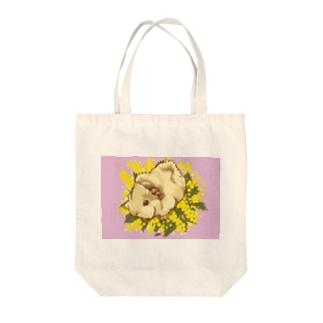 2019 February Tote bags