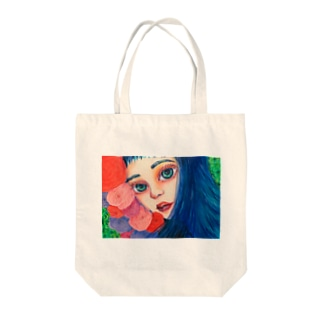 🌸 Tote bags
