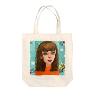 👩🏻 Tote bags