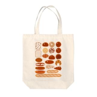 パン屋さん Tote bags