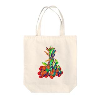 レチシリーズ Tote bags