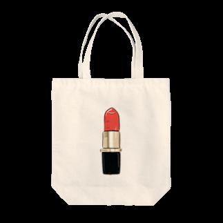 TERADA のLipstick Tote bags