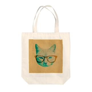 glace猫🐾 Tote bags
