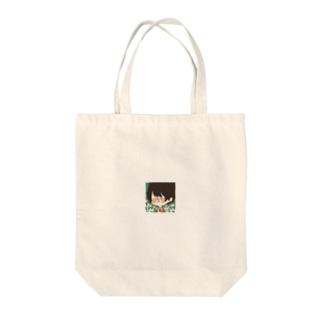まむトート Tote bags