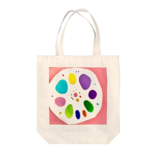 renkon(陽) Tote bags