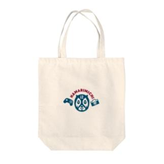 はまりみち2019 Tote bags