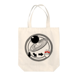 Fighting command Tote bags