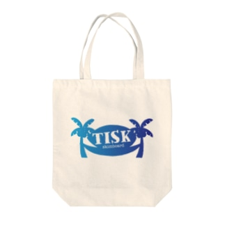 TISK Tote bags