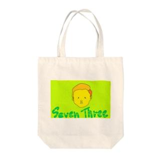 七三 Tote bags