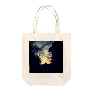 ▲ Tote bags