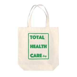 やーまん山田と向井さん - THC Δ9 Tote bags