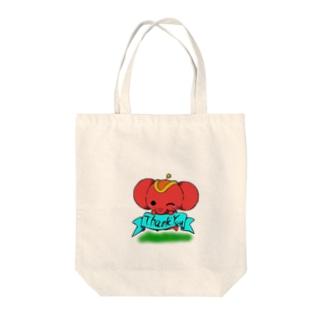 ガナパティ・ありがとう Tote bags
