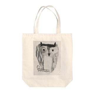 ダーデンネール Tote bags