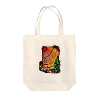 たいよう Tote bags