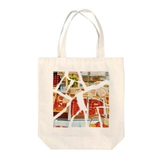 KOHAKU-TOH  Tote bags