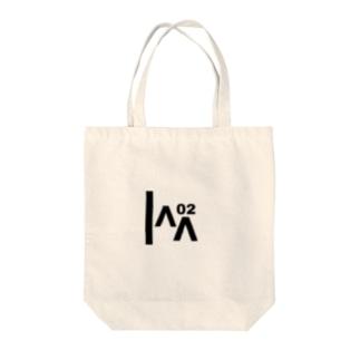 M02 Tote bags