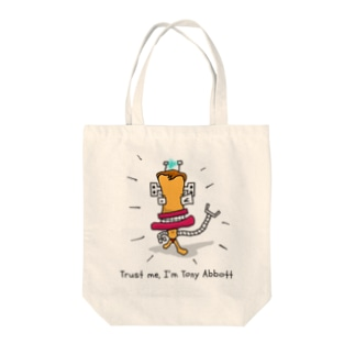 Trust me, I'm Tony Abbott Tote bags