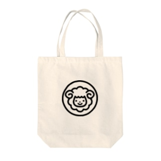 smilesheepグッズ Tote bags