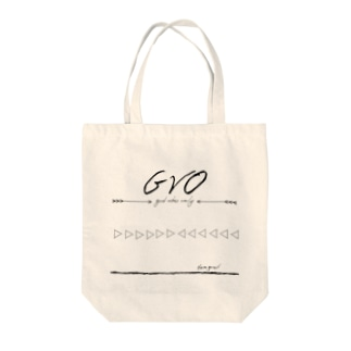 good vibes only Tote bags