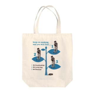 Cannot Be Found Tote bags