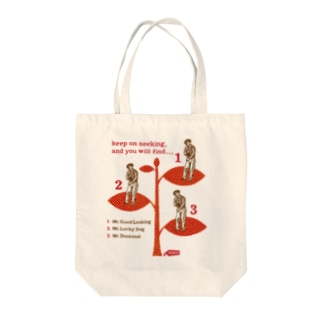 TRINCHのCannot Be Found Tote bags
