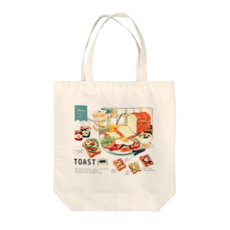 Bread Life2 Tote bags