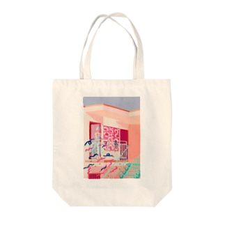 Journy Tote bags