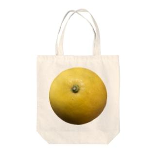 文旦 Tote bags