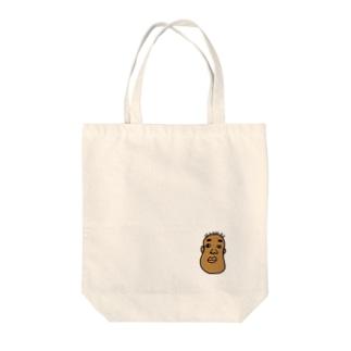 けんちゃん。 Tote bags