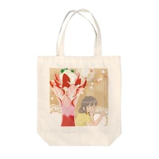 スイートタイム Tote Bag
