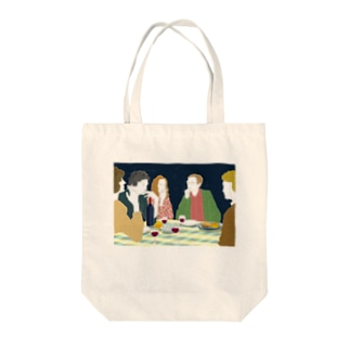 The Dreamers Tote bags