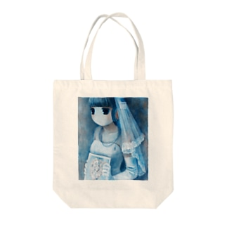 connectless Tote bags