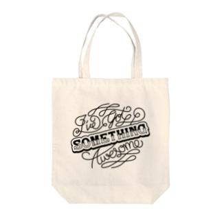 IGSA-B Tote bags