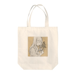 Plants Tote bags