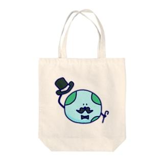 トゥインクル★プラネッツ(ごきげんよう:ボク) Tote bags