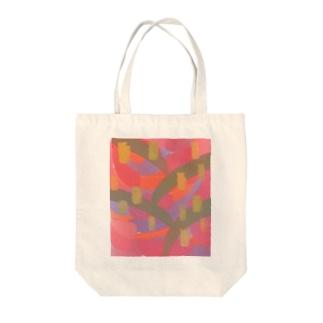 稲穂 Tote bags
