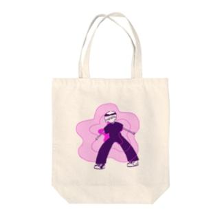 SASAKURE おとわ Tote bags