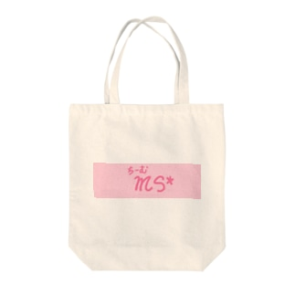 ms* Tote bags