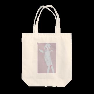 コロ助のジャージの天使様 Tote bags