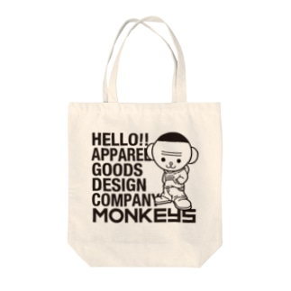 COMPANY Tote bags