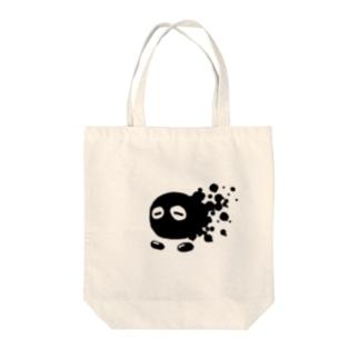 虚無の妖精きょむきょむ Tote bags