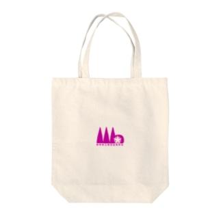 GAKUNAN116 Tote bags