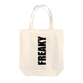 FREAKY_WARDROBE_COFFEEのトート1 Tote bags